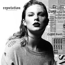 Reputation CD) Taylor Swift