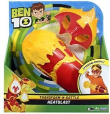 EPEE Ben 10 - Zostań bohaterem Inferno GXP-601239