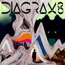 Diagrams Antelope Remixes Vinyl Single)