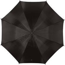 KEMER Parasol automatyczny, DANCE, czarny - czarny 56-0103002