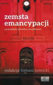 Zemsta emancypacji - Nowicki Tomasz