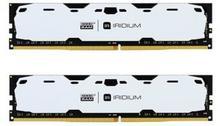 GoodRam 8 GB IR-W2400D464L15S/8GDC DDR4