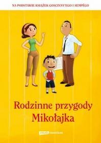 Znak Rodzinne przygody Mikołajka - Znak