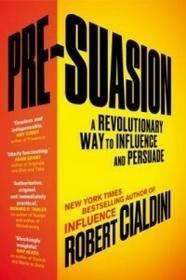Random House Pre-Suasion - Robert Cialdini