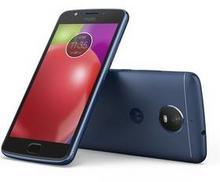 Motorola Moto E 16GB Dual Sim Niebieski