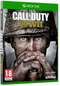 cdp.pl Call of Duty WWII Xbox One