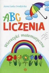 Harmonia ABC liczenia Wierszyki matematyczne - Anna Łada-Grodzicka