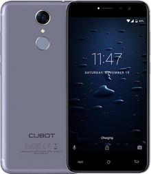 Cubot Note Plus 32GB Dual Sim Niebieski