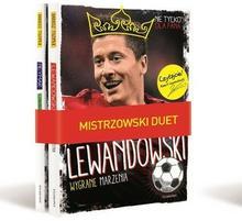 Lewandowski / Neymar / wysyłka w 24h