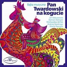 Polskie Nagrania Pan Twardowski na kogucie