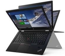 Lenovo ThinkPad X1 Yoga 2 (20JD002EPB)