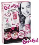 MGA Gel-a-Peel Zestaw Podstawowy Neon Pink 518709