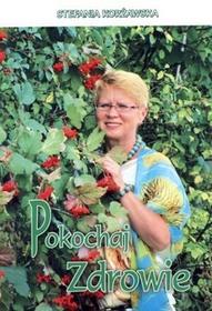 Corsam Pokochaj zdrowie - Stefania Korżawska