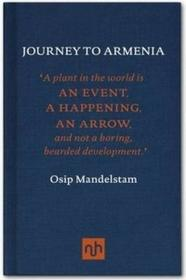 Notting Hill Editions Journey to Armenia