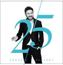 Andrzej Piaseczny 25 Kolekcja 8 CD Andrzej Piaseczny