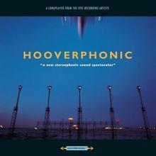 A New Stereophonic Sound Spectacular Reedycja) CD) Hooverphonic