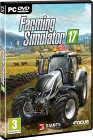 focus home interactive Farming Simulator 17 Black Edition PC