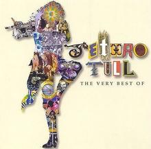The Very Best Of CD) Jethro Tull