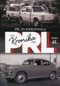 PRL za kierownicą Edipresse Polska