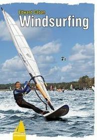 ALMA-PRESS Edward Caban Windsurfing