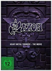 Saxon Heavy Metal Thunder The Movie Saxon