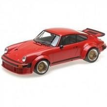 Minichamps Porsche 934 1976 (red) GXP-599091