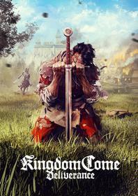 Kingdom Come: Deliverance STEAM cd-key EU