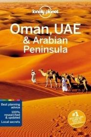 Lonely Planet Oman, UAE and Arabian Peninsula