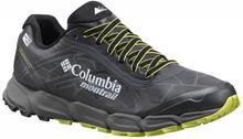 Columbia Caldorado II Outdry czarny