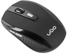 uGO MY-03 czarna