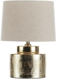 Dekoria Lampa stołowa Chiyo ceramiczna 42cm 42cm 009-019