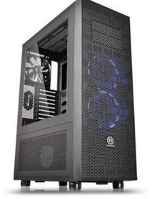 Thermaltake Core X71 Window czarna