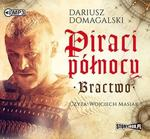 Storybox Piraci Północy. Bractwo. Audiobook