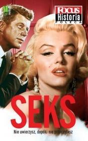 Burda książki praca zbiorowa Seks