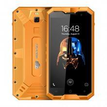 Zoji Z8 64GB Dual Sim Pomarańczowy