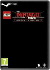 LEGO Ninjago Movie Videogame STEAM