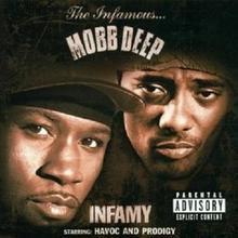 Infamy CD) Mobb Deep
