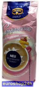 Kruger Krüger Cappuccino Haselnusscrme-Waffel 500 g