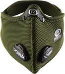 Respro Maska antysmogowa Ultralight green 656654009847