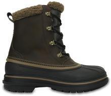 Crocs AllCast II Boot M Espresso/Black 43 44 M10)