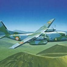 Heller Transall C-160 MH-80353
