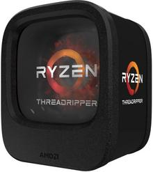 AMD Ryzen Threadripper 1950X 3,4 GHz