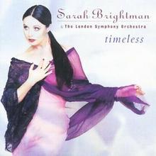 Timeless CD) Sarah Brightman