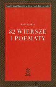 FUNDACJA ZESZYTÓW LITERACKICH 82 WIERSZE I POEMATY