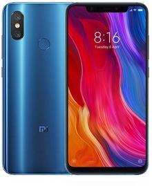 Xiaomi Mi8 6/64GB Dual Sim Niebieski
