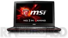 MSI GP62 7RE-830PL