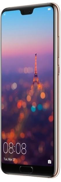 Huawei P20 128GB Dual Sim Różowy