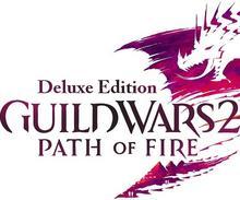 Guild Wars 2 Path of Fire Deluxe Edition cd-key - Darmowa dostawa, Natychmiastowa wysyĹka, Szybkie pĹatnoĹci
