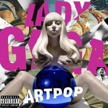Universal Music Polska Artpop Lady Gaga