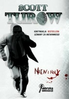 Niewinny - Scott Turow